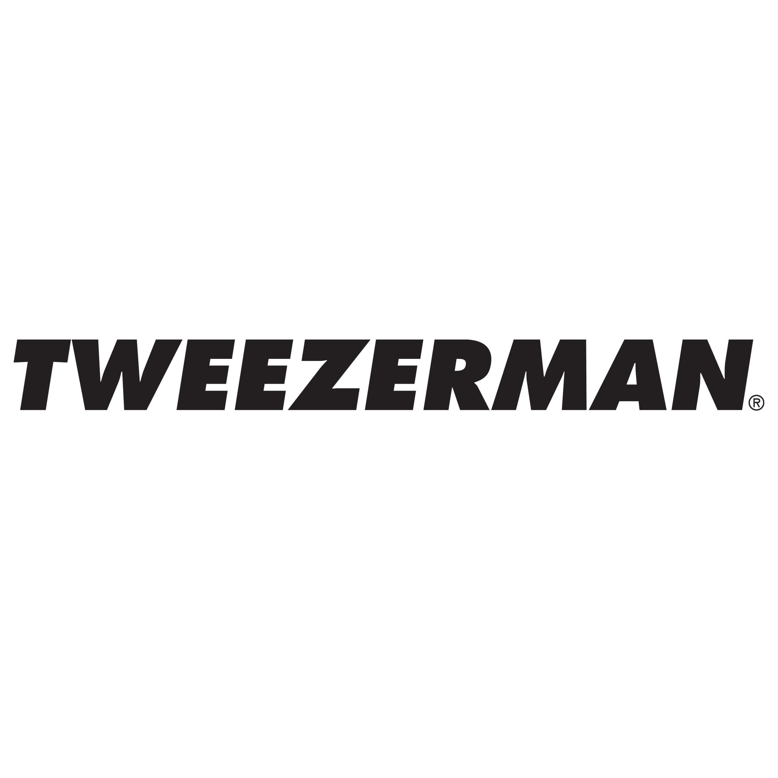 Tweezerman Winter Wonderland Mini Slant Tweezer